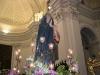 La Madonna Addolorata in Chiesa Madre (foto Alessio Carità)